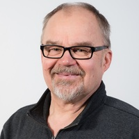 Juha Riekki