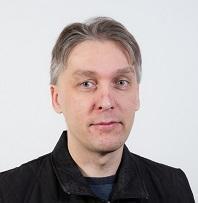 Marko Väyrynen